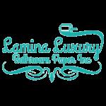 lamina-luxury-bathroom-paper-logo
