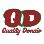 quality donair logo - online ordering system client