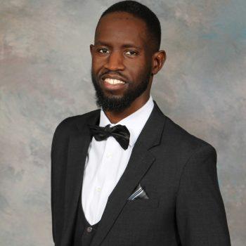 Alberta entrepreneur- Daniel Mbewa